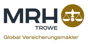 MRHT Logo Global Versicherungsmakler