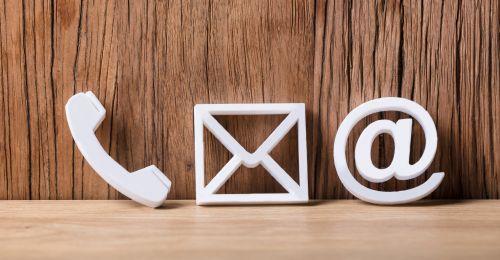 MRH Trowe Ansprechpartner über Telefon oder Email