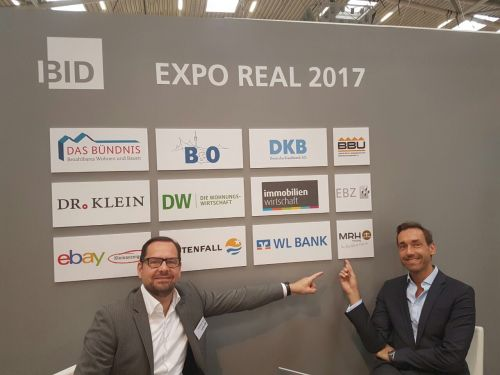 Expo Real 2017