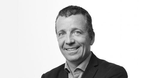 Portrait Guido Lange