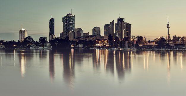 Real Estate RCC – Skyline Frankfurt