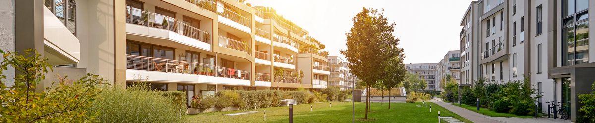 Real Estate – Wohnungsbaugesellschaft
