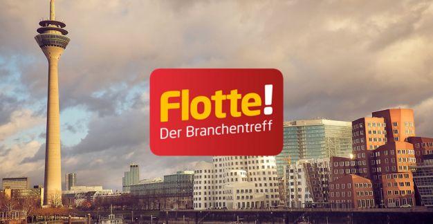 Flotte! – Messe Düsseldorf